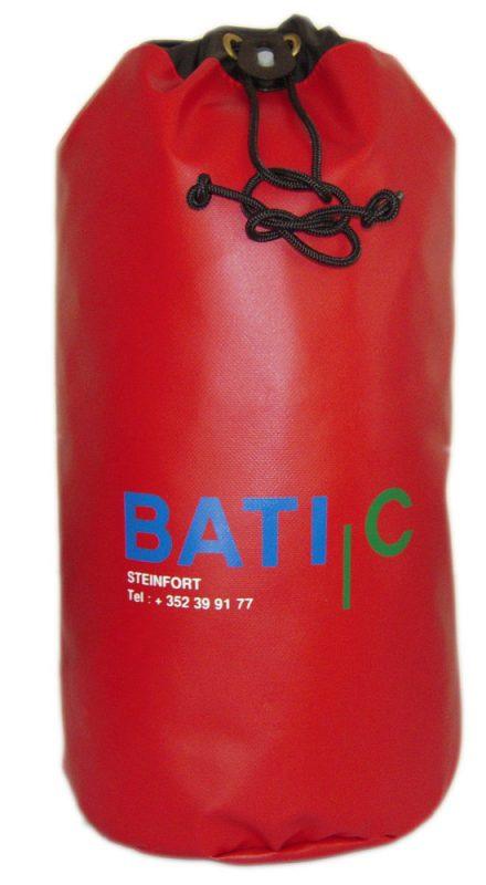 Poche Visserie BatiC
