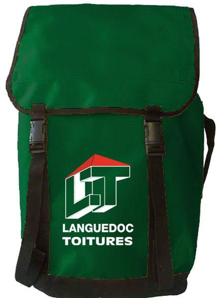 Sac TEH Languedoc Toitures